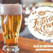 Festival da Cerveja Artesanal Pelotas #4 ocorre neste final de semana