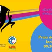Dia Mundial da Limpeza ocorre no próximo sábado (22) no Cassino