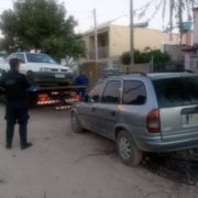 Guarda Municipal de Pelotas recupera dois veículos roubados