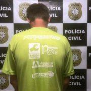 Homem é preso no interior de Canguçu por estupro de vulnerável