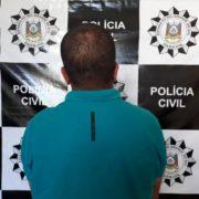 Homem é preso por descumprimento de medidas protetivas em Arroio Grande