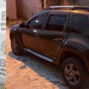 Homem é preso pela BM e PRF com veículo clonado em Arroio Grande